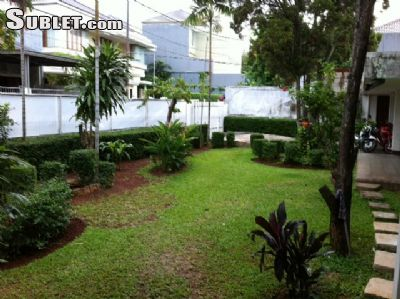 Image 2 furnished 2 bedroom Hotel or B&B for rent in South Jakarta, Jakarta