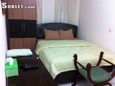 Image 4 furnished 2 bedroom Hotel or B&B for rent in South Jakarta, Jakarta