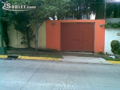 Image 1 furnished 1 bedroom House for rent in Huixquilucan, Mexico
