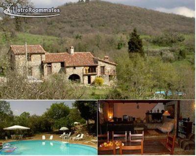 Image 1 Room to rent in Montegabbione, Terni 5 bedroom Apartment