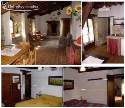 Image 2 Room to rent in Montegabbione, Terni 5 bedroom Apartment