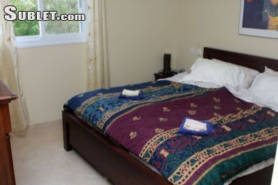 Image 4 furnished 3 bedroom Apartment for rent in Givat Massuah, Southern Jerusalem