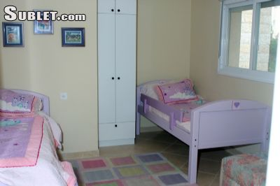 Image 5 furnished 3 bedroom Apartment for rent in Givat Massuah, Southern Jerusalem