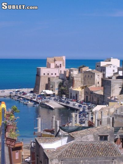 Image 1 furnished 4 bedroom House for rent in Castellammare del Golfo, Trapani