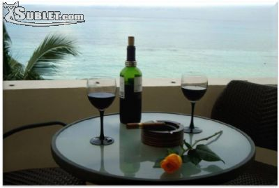 Image 1 furnished 2 bedroom Loft for rent in Playa Del Carmen, Quintana Roo