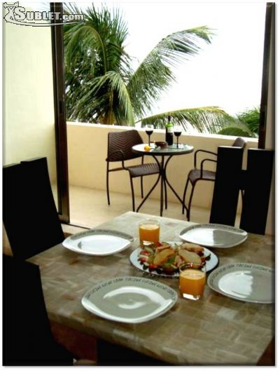 Image 4 furnished 2 bedroom Loft for rent in Playa Del Carmen, Quintana Roo