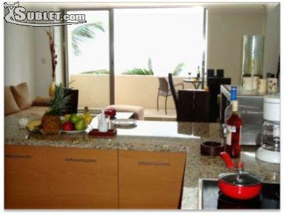 Image 6 furnished 2 bedroom Loft for rent in Playa Del Carmen, Quintana Roo