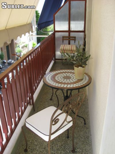 Image 1 furnished 1 bedroom Apartment for rent in Athens, Athens