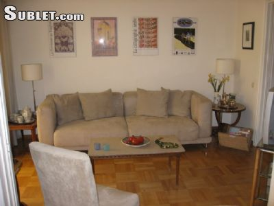 Image 2 furnished 1 bedroom Apartment for rent in Athens, Athens