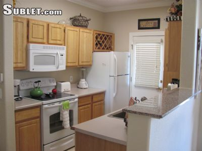 Image 2 furnished 2 bedroom Apartment for rent in Phoenix North, Phoenix Area