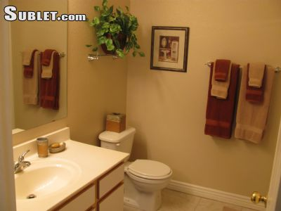 Image 5 furnished 2 bedroom Apartment for rent in Phoenix North, Phoenix Area