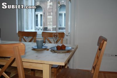 Image 2 furnished 3 bedroom Apartment for rent in District 6, Budapest