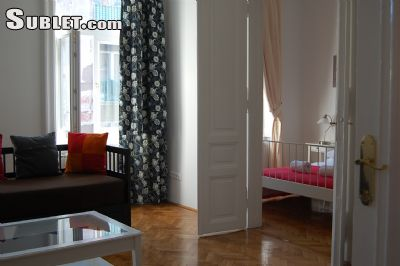 Image 6 furnished 3 bedroom Apartment for rent in District 6, Budapest