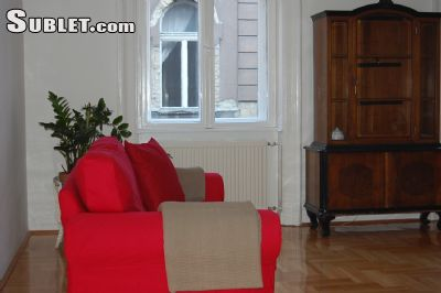 Image 7 furnished 3 bedroom Apartment for rent in District 6, Budapest