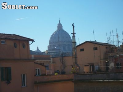 Image 10 furnished 1 bedroom Apartment for rent in Prati, Roma (City)
