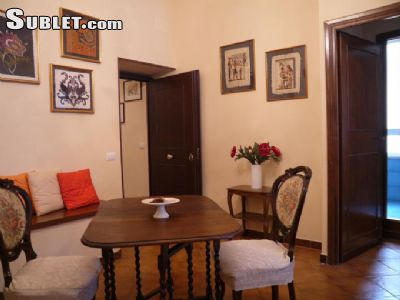Image 2 furnished 1 bedroom Apartment for rent in Prati, Roma (City)