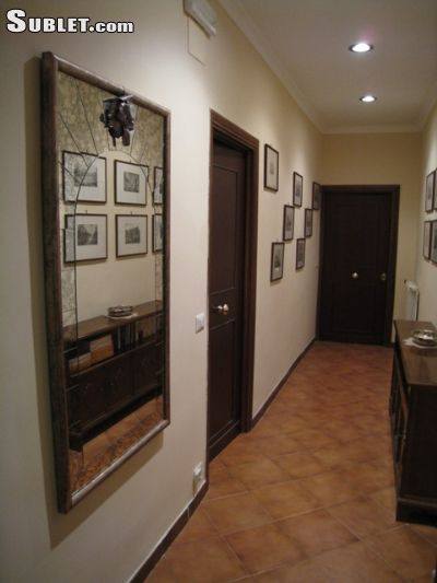 Image 3 furnished 1 bedroom Apartment for rent in Prati, Roma (City)