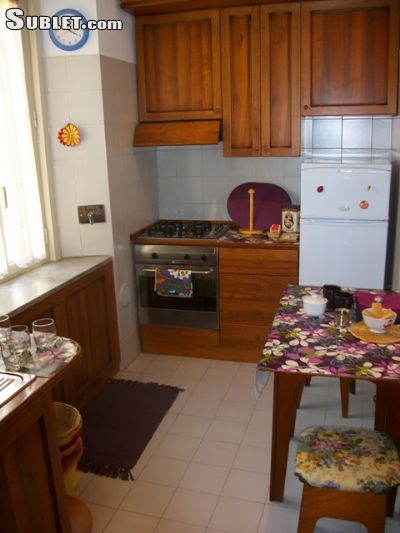 Image 5 furnished 1 bedroom Apartment for rent in Prati, Roma (City)