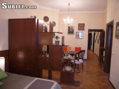 Image 6 furnished 1 bedroom Apartment for rent in Prati, Roma (City)