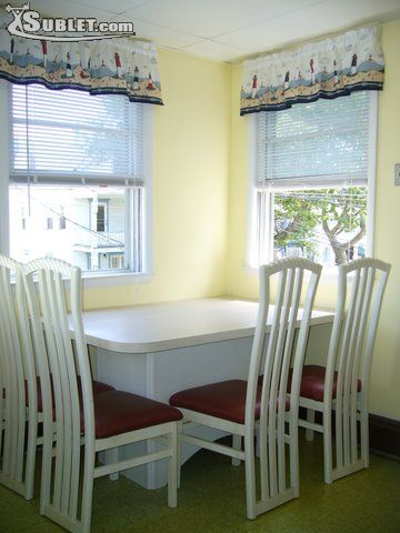 Image 3 furnished 1 bedroom Apartment for rent in Bradley Beach, Monmouth County