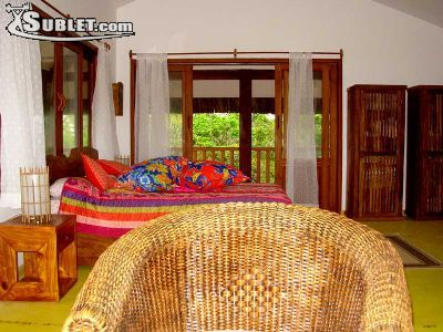 Image 3 furnished 2 bedroom House for rent in Salvador, Bahia