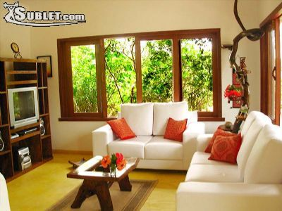 Image 4 furnished 2 bedroom House for rent in Salvador, Bahia