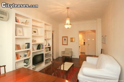 Image 10 furnished 2 bedroom Apartment for rent in Recoleta, Buenos Aires City