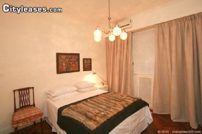 Image 2 furnished 2 bedroom Apartment for rent in Recoleta, Buenos Aires City