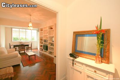 Image 3 furnished 2 bedroom Apartment for rent in Recoleta, Buenos Aires City
