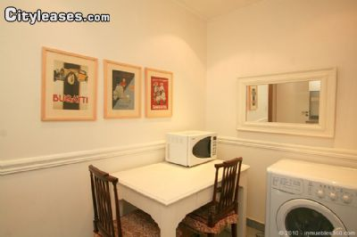 Image 5 furnished 2 bedroom Apartment for rent in Recoleta, Buenos Aires City