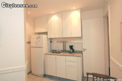 Image 6 furnished 2 bedroom Apartment for rent in Recoleta, Buenos Aires City