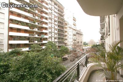 Image 7 furnished 2 bedroom Apartment for rent in Recoleta, Buenos Aires City