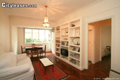Image 9 furnished 2 bedroom Apartment for rent in Recoleta, Buenos Aires City