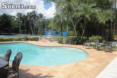 Image 5 either furnished or unfurnished 1 bedroom Hotel or B&B for rent in South Miami, Miami Area