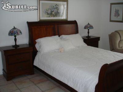 Image 1 furnished 2 bedroom Apartment for rent in North Miami Beach, Miami Area