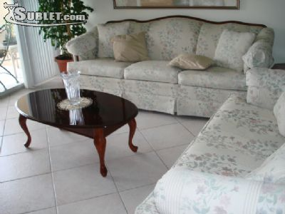 Image 3 furnished 2 bedroom Apartment for rent in North Miami Beach, Miami Area