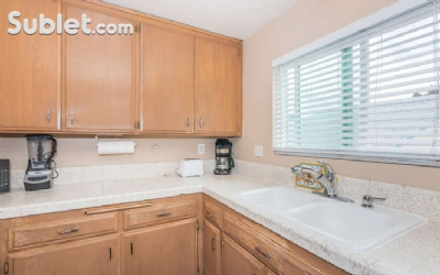 Image 4 furnished 1 bedroom Apartment for rent in Pacific Beach, Northern San Diego