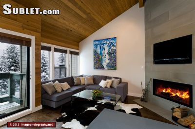 Image 1 furnished 4 bedroom Townhouse for rent in Whistler, Vancouver Area