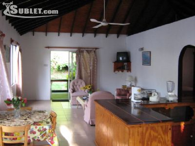 Image 2 furnished 2 bedroom Apartment for rent in Bequia, Saint Vincent Grenadines