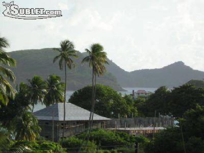 Image 3 furnished 2 bedroom Apartment for rent in Bequia, Saint Vincent Grenadines