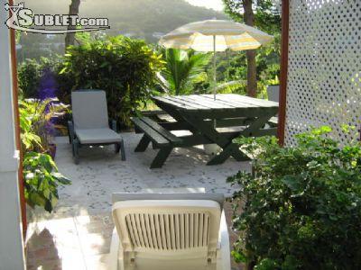 Image 4 furnished 2 bedroom Apartment for rent in Bequia, Saint Vincent Grenadines