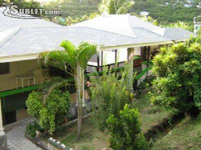 Image 5 furnished 2 bedroom Apartment for rent in Bequia, Saint Vincent Grenadines