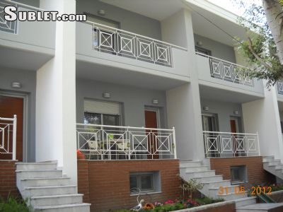 Image 2 furnished 3 bedroom Apartment for rent in Keramoti, Kavala