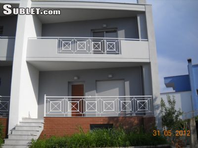 Image 3 furnished 3 bedroom Apartment for rent in Keramoti, Kavala