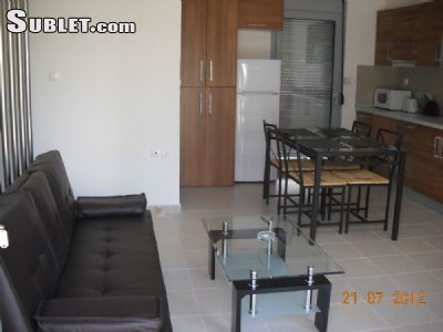 Image 4 furnished 3 bedroom Apartment for rent in Keramoti, Kavala