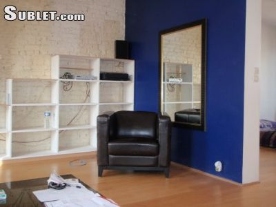 Image 2 furnished 1 bedroom Apartment for rent in 17th-arrondissement, Paris