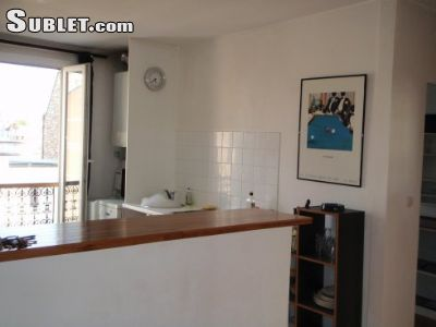 Image 3 furnished 1 bedroom Apartment for rent in 17th-arrondissement, Paris
