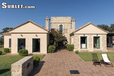 Image 2 furnished 4 bedroom House for rent in Gytheio, Laconia