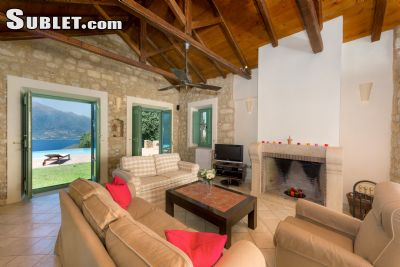 Image 3 furnished 4 bedroom House for rent in Gytheio, Laconia