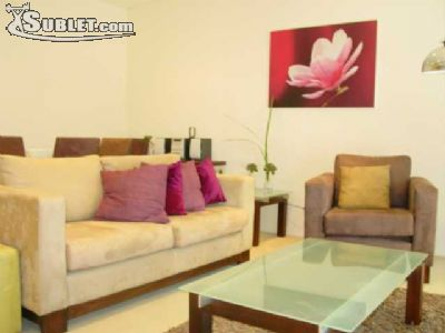 Image 1 furnished 1 bedroom Apartment for rent in Sydney CBD, Business District